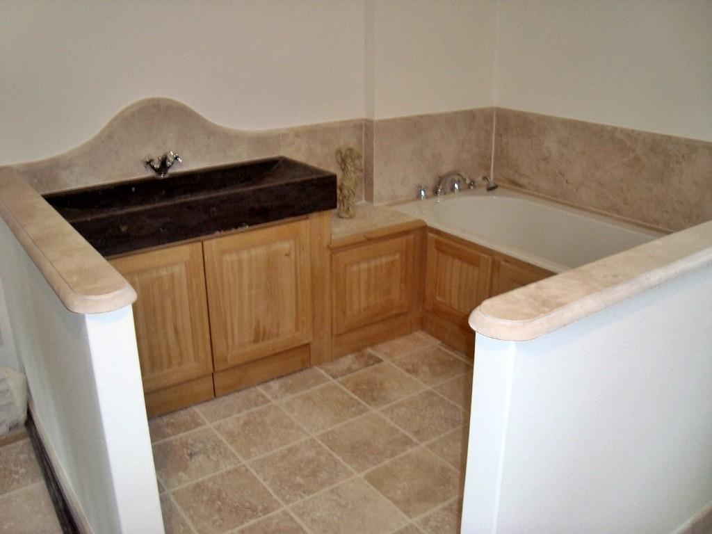 travertin 30 x 30 mix second choix espace travertin. Black Bedroom Furniture Sets. Home Design Ideas