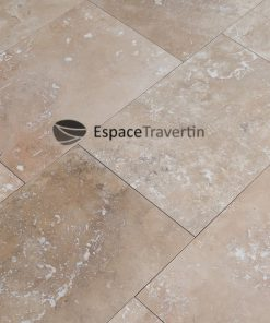 carrelage travertin 40x60